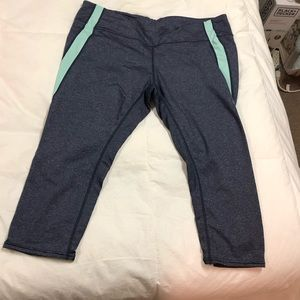 Gap Workout Leggings